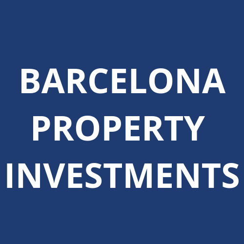 BARCELONA PROPERTY INVESTMENTS
